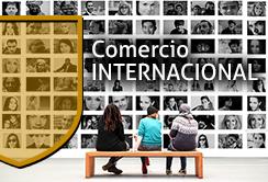 Ciclo Formativo de Grado Superior en Comercio Internacional