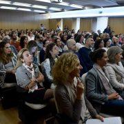 Conferencia profesoras Albaydar