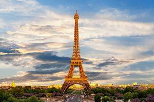 Erasmus FP Francia