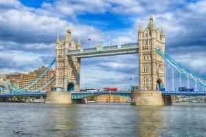 Prácticas de Administración y Finanzas en Londres